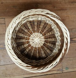 Fruit Basket Clare Revera Welsh Baskets