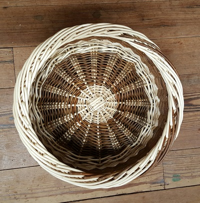 Clare Revera Welsh Willow Welsh Baskets
